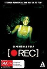 [Rec] - Casting DVD NEW