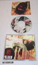 PUNGENT STENCH Dirty Rhymes & Psychotic Beats DEATH METAL 1993 Nuclear Blast