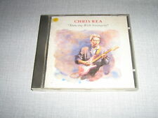 CHRIS REA CD GERMANY DANCING WITH STRANGERS