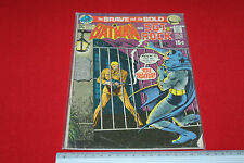 DC COMICS THE BRAVE AND THE BOLD PRESENTS BATMAN 1971 ISSUE NO. 96