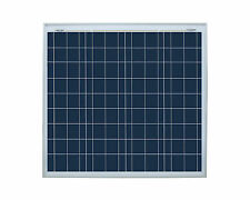 SP50P SYNTHESIS 50W 12VDC SOLAR PANEL MADE IN ITALY