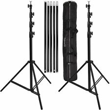 Ravelli (ABSL) Photo Video Backdrop Stand Kit 13' Tall x 15' Wide with Dual, NEW