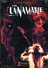 THE UNNAMABLE.