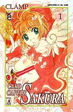 Card Captor Sakura 1, 2, 4, 5, 7, 8, 12