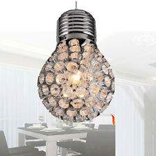 Edison Modern Decoration Pendant Lamp Lighting Ceiling Light Big Bulb Chandelier
