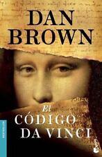 EL CÓDIGO DA VINCI by Dan Brown (2011, Paperback)
