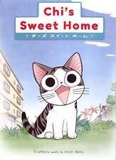Chi's Sweet Home Complete Season 1 DVD 2015 2-Disc Set in Japanese #saug15-11