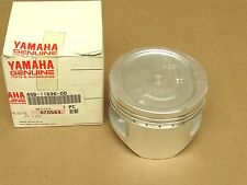 NOS New Yamaha YFM40 YFM400 Kodiak Grizzly Bear Piston .50 Over 4GB-11636-00