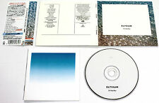 Pet Shop Boys ELYSIUM CD 2012 Parlophone JAPAN +1 BONUS TRACK & OBI TOCP-71421