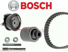 OEM BOSCH TIMING BELT KIT AUDI A4 A6 1.9TDI VW GOLF IV PASSAT B5 FL 2002-  130HP