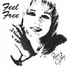 NEW - Feel Free by Gilley, Penny