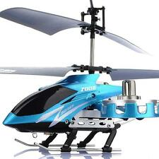 NEW AVATAR Z008 4CH 2.4G Metal RC Remote Control Helicopter LED Light GYRO RTF R