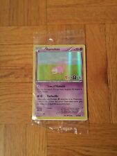 Ramoloss Foil TCG Toys R Us Exclusive Pokemon 20th Anniversary Promo Cards