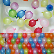 500Pcs New Water Bombs Colorful Water Balloons For Party Children Kids Sand Toys