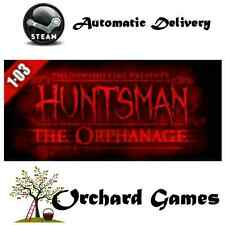 Huntsman The Orphanage : PC (Digital download Steam)  Automatic Delivery