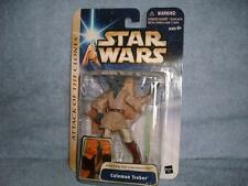 Coleman Trebor Battle of Geonosis Attack of Clones Jedi Star Wars MISP 2003 New