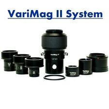 VariMag II for Canon EOS DSLR - Microscope Camera Adapter / Mount - NEW IN CASE!