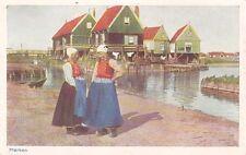PAYS-BAS HOLLANDE NEDERLAND MARKEN 2