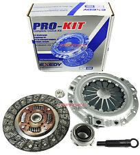 EXEDY CLUTCH KIT PROBE 626 MX-6 2.2L B2000 B2200 323 GTX CAPRI XR2 TURBO