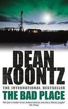 The Bad Place by Dean Koontz (Paperback, 1991)