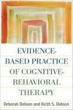 Evidence-Based Practice of Cognitive-Behavioral Therapy - Dobson