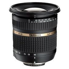 Tamron SP AF 10-24mm F/3.5-4.5 Di-II LD Lens for Canon DSLR Cameras B001E
