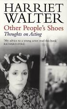 Other People's Shoes: Thoughts on Acting-ExLibrary
