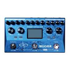 Mooer Ocean Machine Devin Townsend Guitar Pedal Delay/Reverb effects pedal- New!