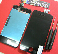 DISPLAY LCD +VETRO TOUCH SCREEN PER APPLE IPHONE 4 4G GRADE AAA+RETINA NUOVO