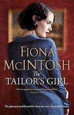 The Tailor's Girl by Fiona McIntosh (Paperback, 2014)