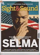 SIGHT AND SOUND Magazine, Vol 25 No 3, March 2015, Film and Movies