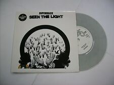 "SUPERGRASS - SEEN THE LIGHT - 7"" GREY VINYL NEW UNPLAYED 2003"