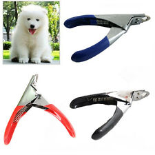 Pet Nail Clippers Cutter for Dogs Cat Guinea Animal Claws Scissor Cut Marketable