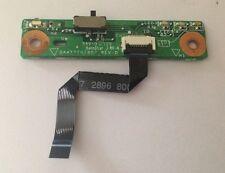 HP Pavilion DV9000 DV9500 DV9700 Wireless WIFI Switch Board DAAT9TH18D2