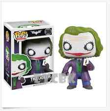New Funko Pop Heroes The Dark Knight: The Joker Action Figure Collectible Toy