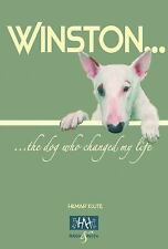 Winston: The Dog Who Changed My Life, Klute, Hilmar