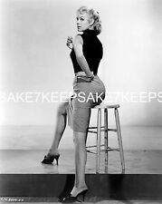 ACTRESS BETSY PALMER LEGGY IN A TIGHT SKIRT REAR VIEW 8 X 10 LEGS PHOTO A-BP1
