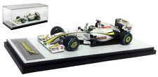 Tameo Brawn BGP001 Brazilian GP 2009 World Champion - Jenson Button 1/43 Scale