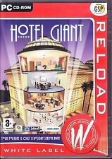 Hotel Giant, White Label - PC Game