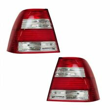 2004 2005 VW JETTA TAIL LAMP LIGHT GL/GLS MODEL LEFT AND RIGHT PAIR SET