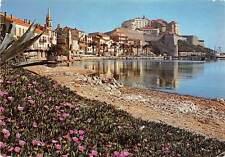 France Corse, Calvi - Le Port et la Citadelle 1973