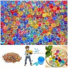 10000 Beads Orbeez Water Ball Expanding Magic Free Shipping U.K. Refill Spa Aqua
