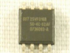 1x NEW SST 25VF016B SOP8 8pin BIOS chipset *ship from US*