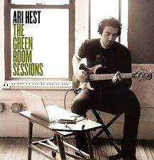 1 CENT CD The Green Room Sessions - Ari Hest