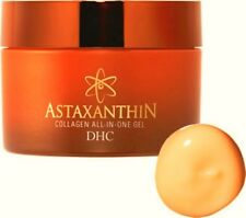 DHC Astaxanthin Collagen All-in-one Gel Moisturizer Face Cream 120g / 4.23oz