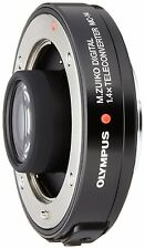 Olympus MC-14 teleconverter for the 40-150mm F2.8 lens