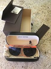"LOUIS VUITTON ""DAVE"" SUNGLASSES. RARE!!!"