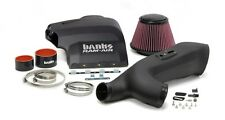 BANKS RAM AIR INTAKE 2011-2014 FORD F150 ECO-BOOST 3.5L