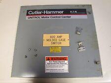 Cutler hammer panel door ebay for Cutler hammer motor control center