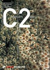 Cyberarts 2000: International Compendium Prix Ars Electronica (English-ExLibrary